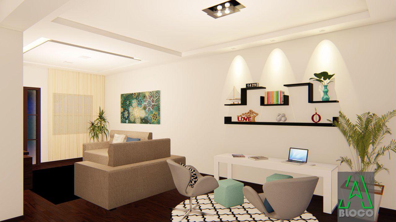 Sala 3 Ambientes