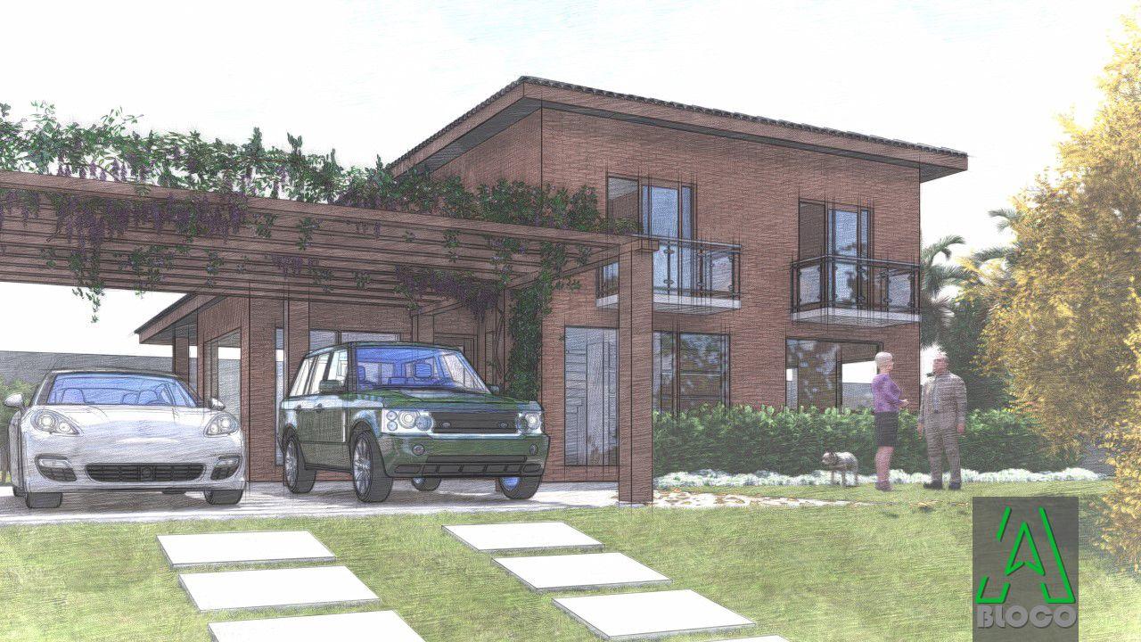 Casa de Campo CV