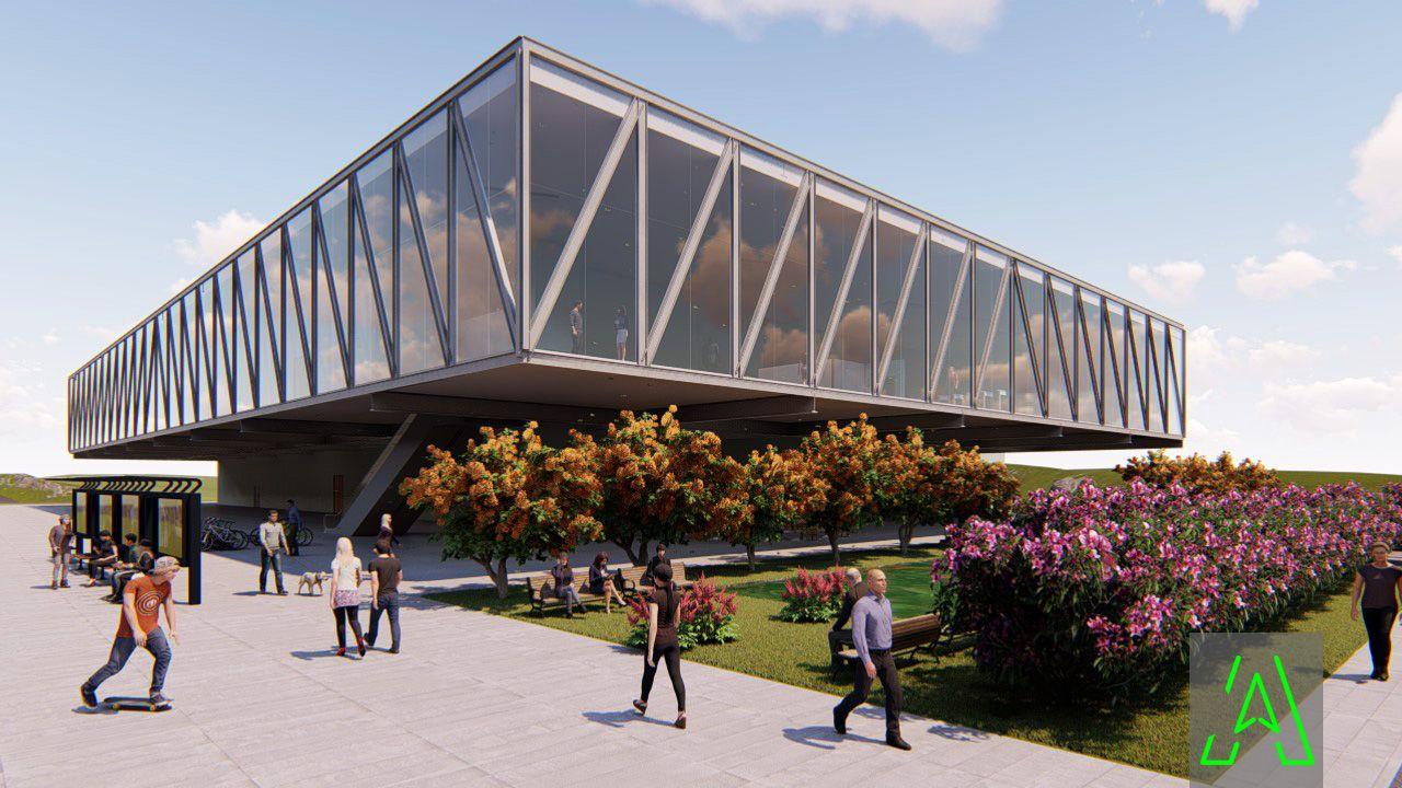 Teatro das Artes de Sorocaba (TAS)