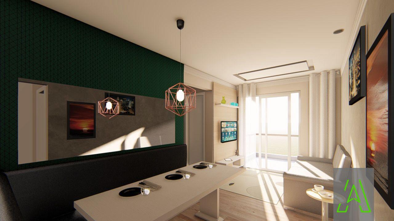 Arquitetura de Interiores Apartamento