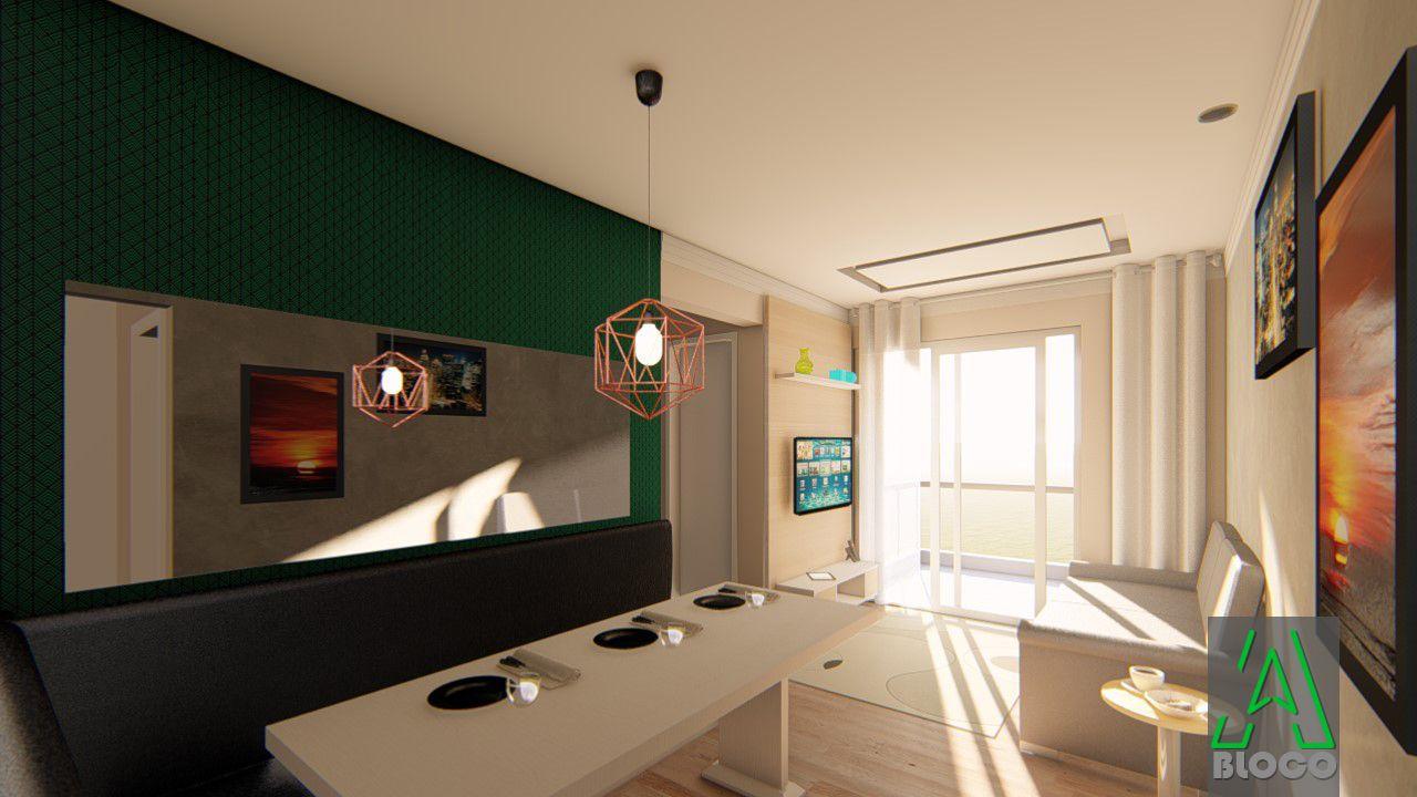 Arquitetura de Interiores para Apartamento