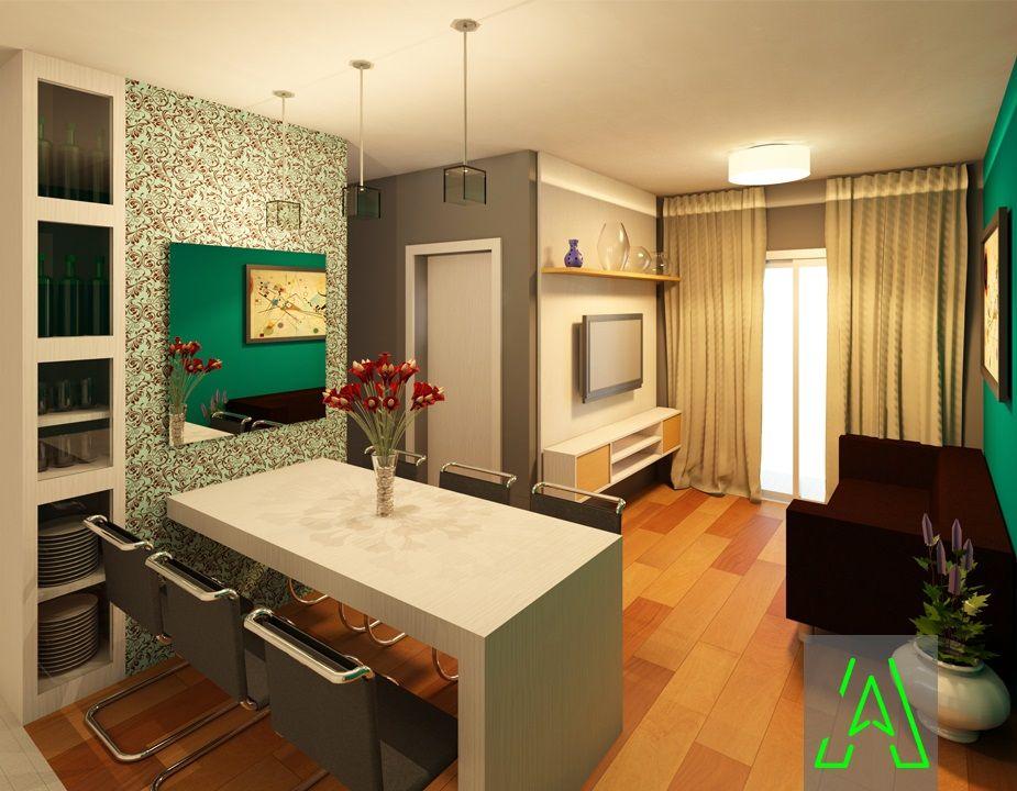 Apartamento Jardim Gonçalves