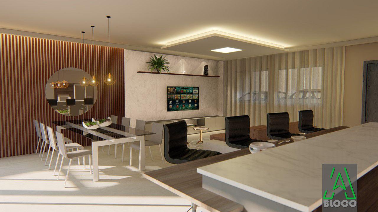 Interiores Casa EG