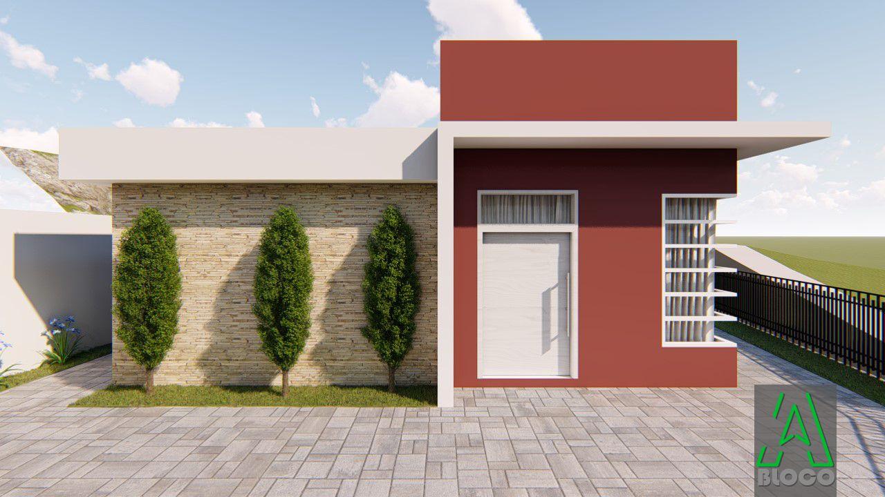Residência Jardim Prestes de Barros