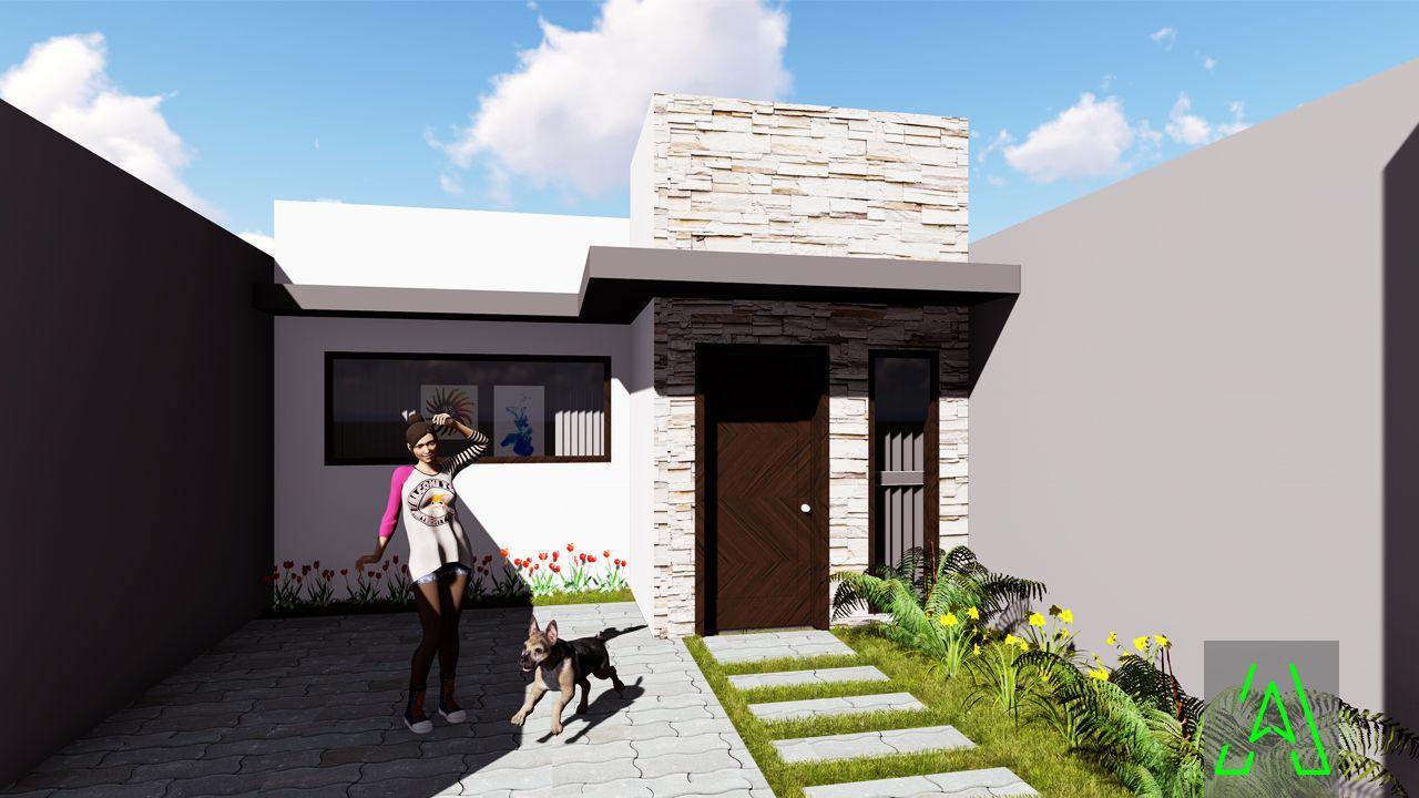 Residência Vila Amato